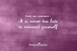 Capital Edge Recruitment reinvent yourself