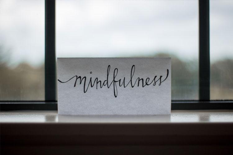 Capital Edge Recruitment Mindfullness