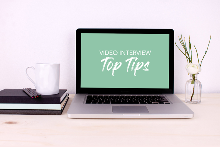 Capital Edge Recruitment video interview top tips
